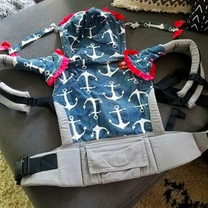 Tula Anchors Baby Carrier